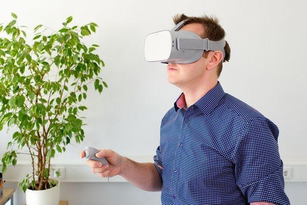 IDC: в 2018 году мировой рынок технологий дополненной и виртуальной реальности практически удвоится