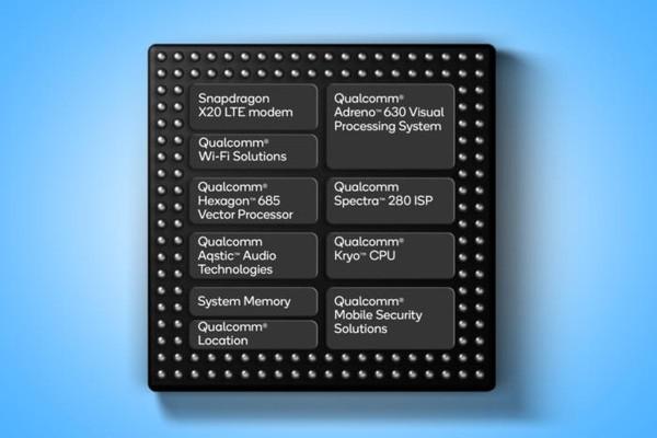 Процессор Qualcomm Snapdragon 850: быстрее и экономичнее предшественника