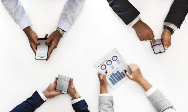 ВШЭ: С цифровыми технологиями работает только 1,5% трудового населения России