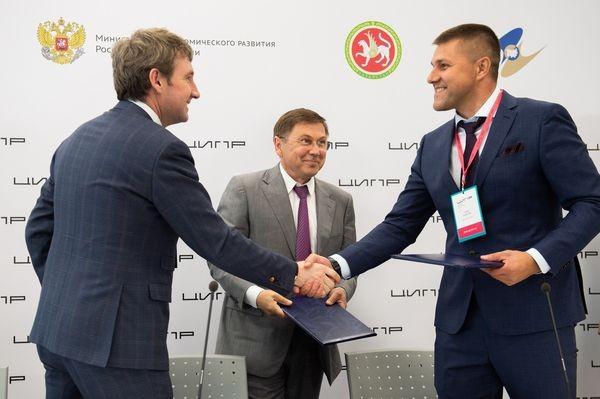 «БАРС Груп», Казанский университет и «РТЛабс» открывают центр «Цифровая медицина и здравоохранение»