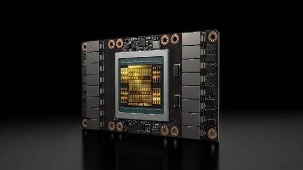 Ведущие суперкомпьютеры мира используют ускорители Nvidia