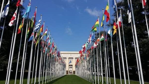 В ООН раскритиковали Россию за интернет-ограничения