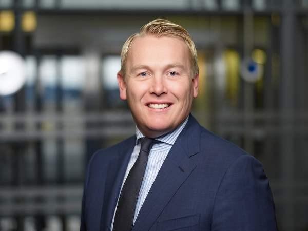 В SAP сменился президент подразделения в Центральной и Восточной Европе