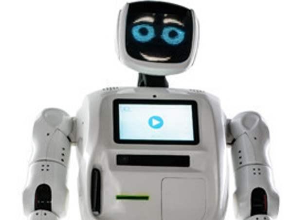 Казахстан купил у Promobot робота-полицейского