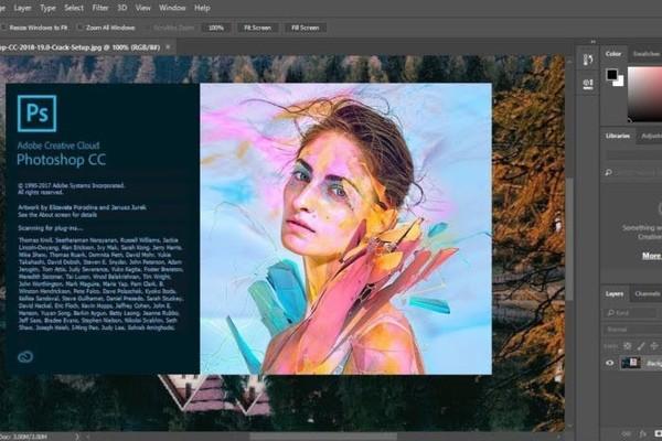 Слух: В Adobe готовят полноценную версию Photoshop для iPad