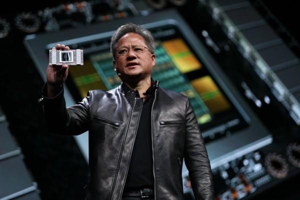 В Nvidia научили искусственный интеллект убирать зерно на снимках