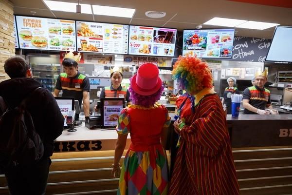 Роскомнадзор проверит Burger King