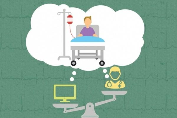 Ученые хотят наделить компьютер интуицией врачей
