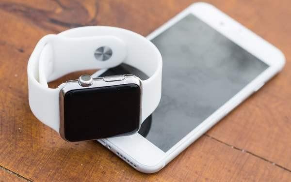 «Эппл Рус» просит суд вернуть таможенную пошлину за iWatch