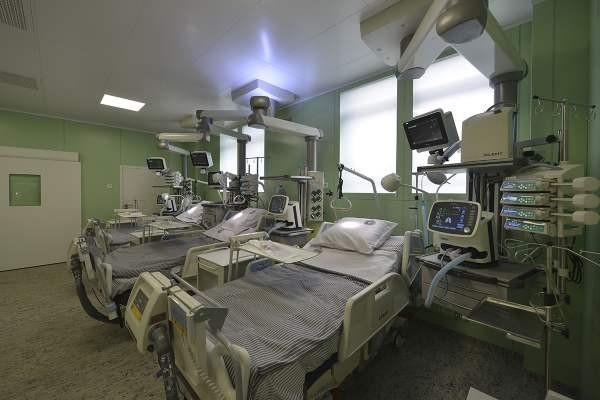 Минобороны закупает телемедицинские комплексы