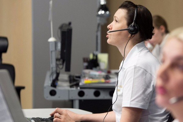 Общегородской контакт-центр использует искусственный интеллект для оценки качества обслуживания