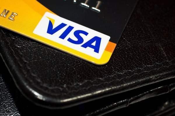 Visa требует, чтобы банкоматы с 2020 года проводили бесконтактные операции