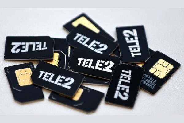 Tele2 отменяет внутрисетевой роуминг раньше срока