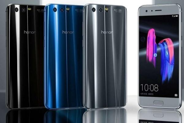 Gartner: во втором квартале Huawei обошла Apple по продажам смартфонов