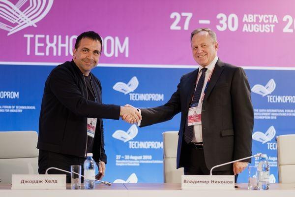 «ВымпелКом» и новосибирский «Академпарк» займутся развитием технологий больших данных
