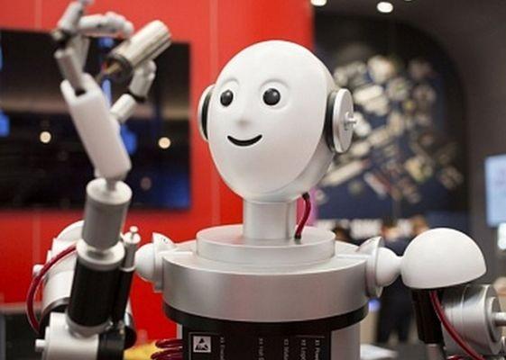 «Сбербанк» выбрал стартапы для своего робототехнического акселератора