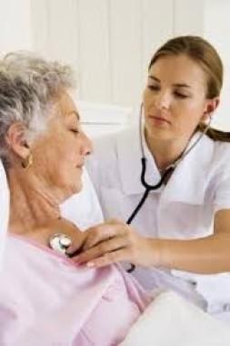 Хроническая сердечная недостаточность: современные проблемы и пути их решения