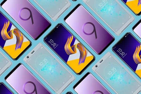 IDC: продажи смартфонов пойдут вверх с 2019 года