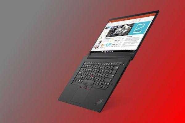 IFA 2018: Lenovo показала ноутбуки с ARM-процессором и экраном E Ink