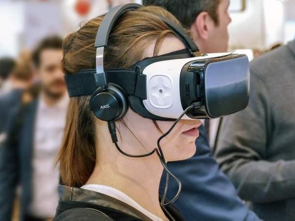 Dive2VR привлекла миллион долларов инвестиций в проекты виртуальной реальности