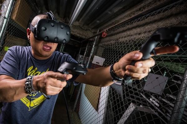 IDC: продажи шлемов виртуальной реальности упали на треть