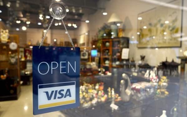 Visa запускает в России денежные переводы по номеру телефона