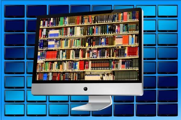 Российский книжный рынок вырастет за счет интернет-магазинов