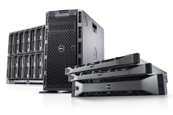 IDC: во втором квартале продажи серверов на мировом рынке выросли почти в полтора раза