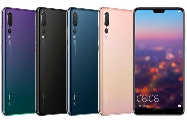Пользователи смартфонов Huawei смогут включать режим повышенной производительности