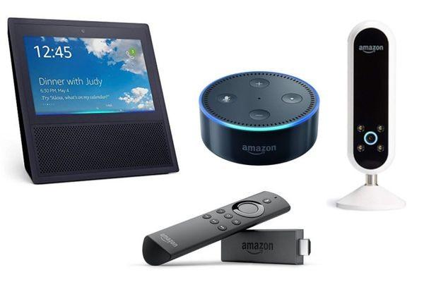 Skype будет работать на устройствах с Alexa