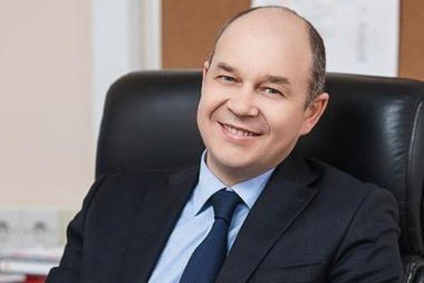 ДИТ Москвы возглавил Эдуард Лысенко