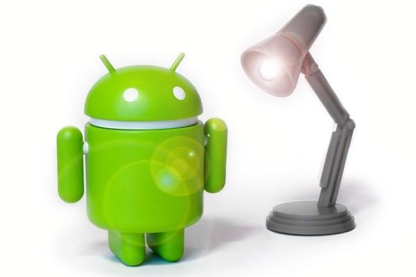 Android исполнилось десять лет