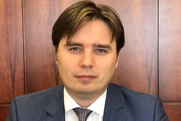 Министром по ИТ Подмосковья стал Максим Рымар