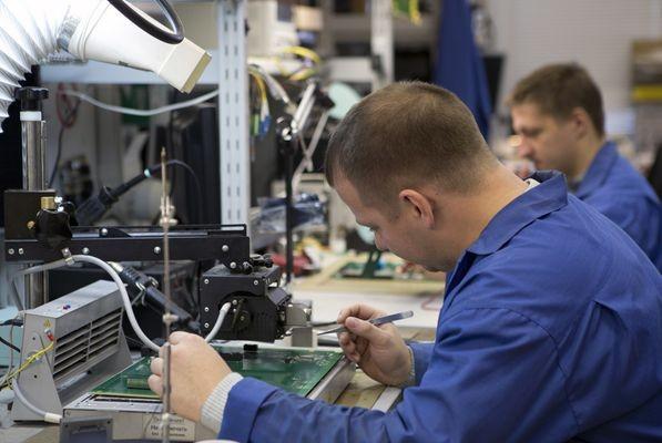 ?Производители телеком-оборудования просят преференций от Минпромторга