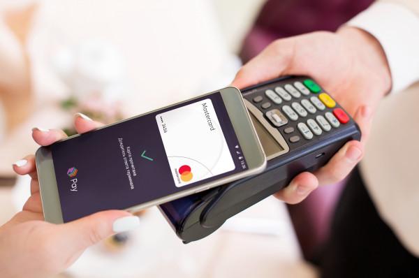CardsMobile и Mastercard запускают российский аналог Google Pay