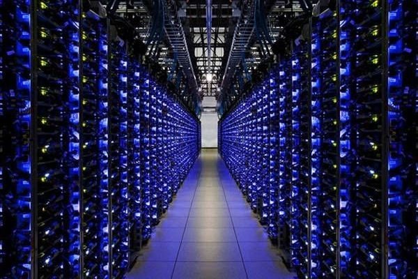IDC: российский рынок систем хранения оживает