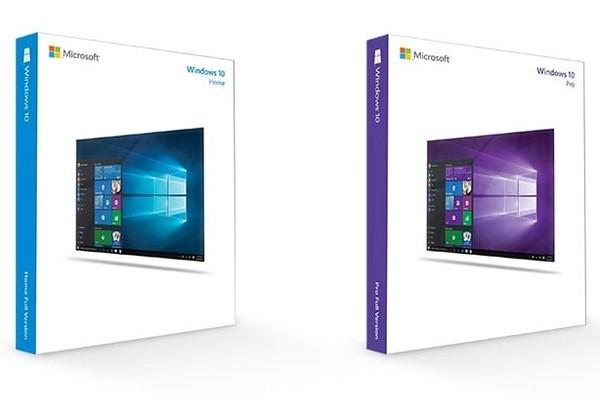 Суммарный объем продаж Windows в третьем квартале вырос до 4,6 млрд долл.