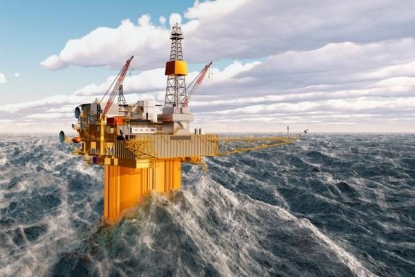 Машинное обучение помогает моделировать волны, угрожающие морским платформам