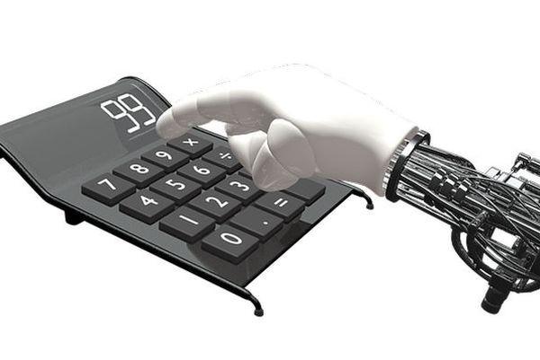 «Билайн» заменил бухгалтеров роботом