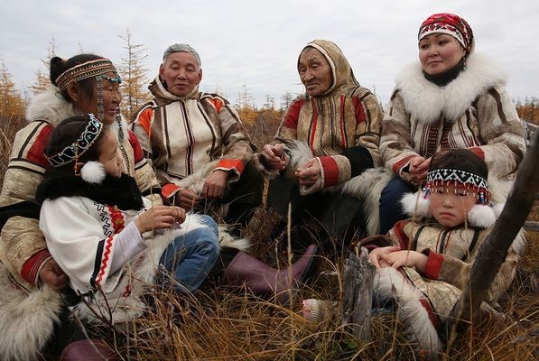 Сбербанк обучит редким языкам народов России с помощью искусственного интеллекта