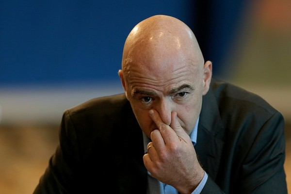 В ФИФА ждут публикации похищенных хакерами документов