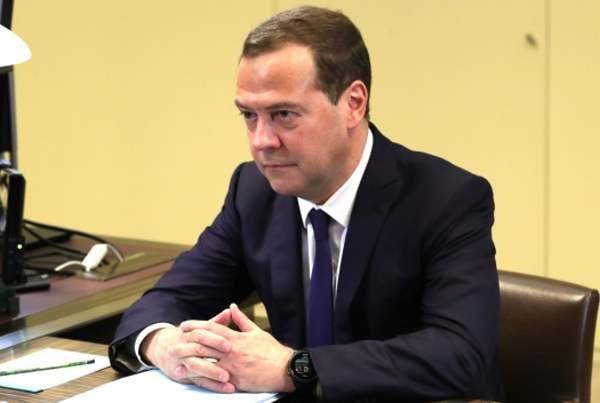 Медведев заявил о стремлении конкурентов не допустить Россию к технологиям
