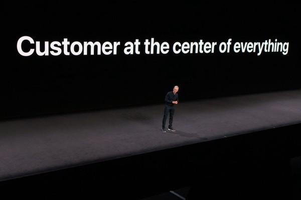 Личные данные в гаджетах Apple надежно защищены, но это не всем по карману