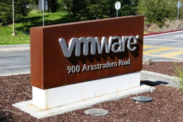 VMware объявила о приобретении Heptio