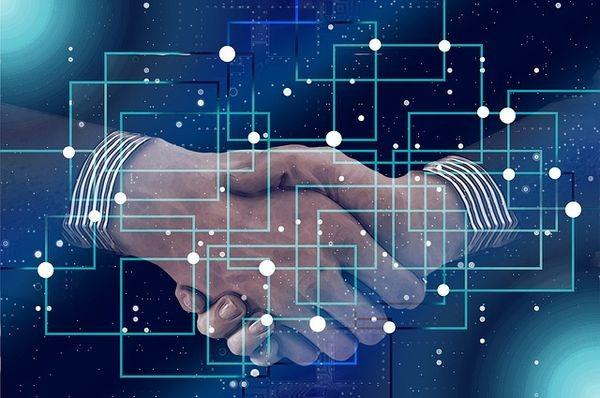 Digital Transformation Group и «Микрон» будут развивать блокчейн-платформу