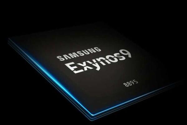 В новом процессоре Samsung Exynos будет нейронный сопроцессор