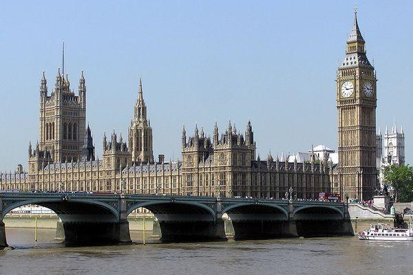 В британском парламенте обсуждают введение поста министра кибербезопасности