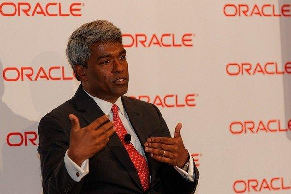 Google Cloud возглавил бывший президент по разработке продуктов Oracle