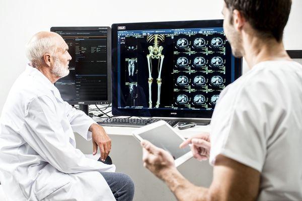 Сервис Doctor Smart внедрил искусственный интеллект