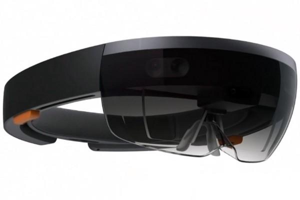 Microsoft поставит шлемы HoloLens армии США